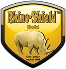 Carpet Cleaning - Sunshine Coast - New Life Cleaning - Rhino Shield Gold Protector