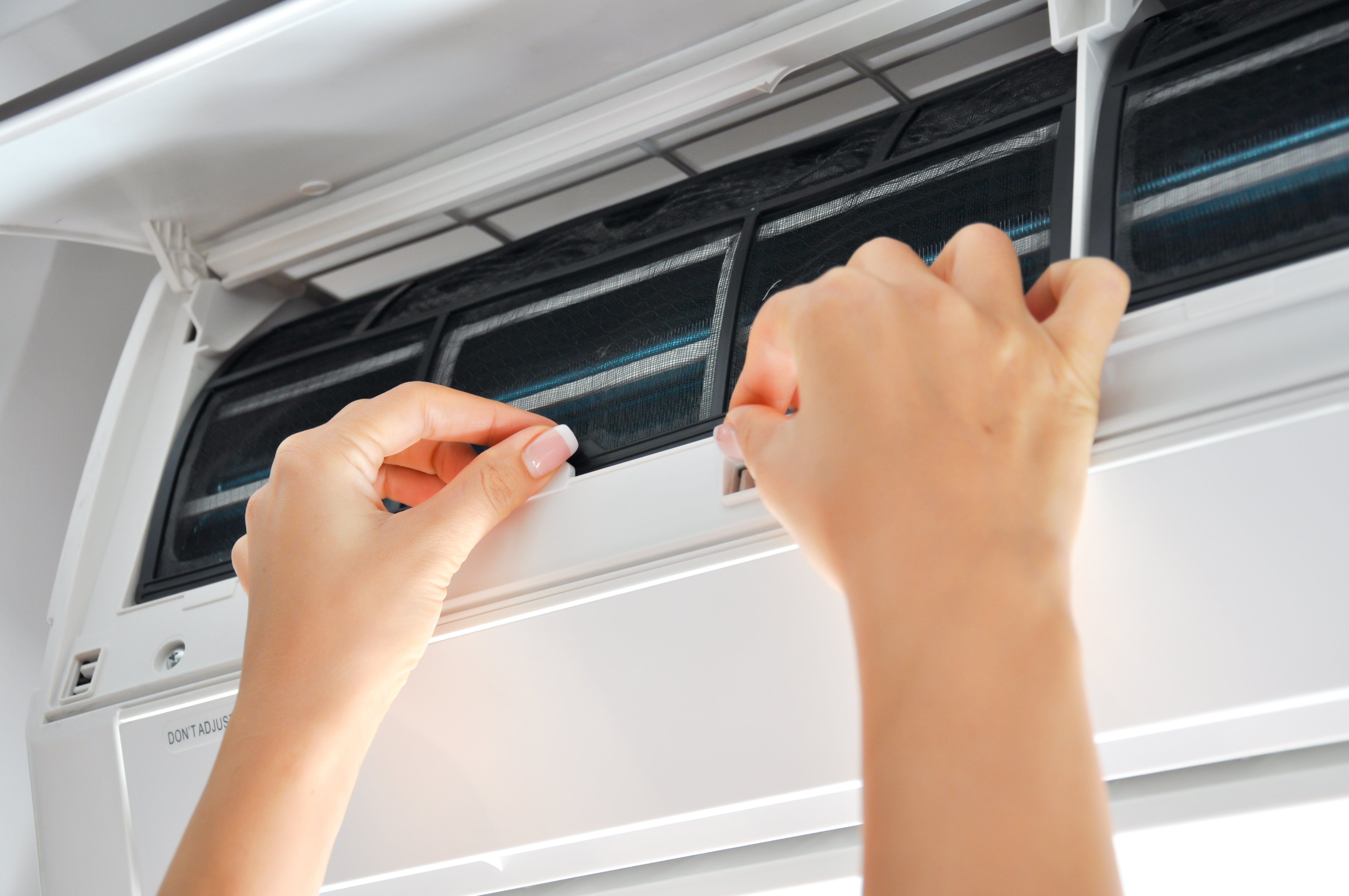 Clean That Air Conditioner In Time For Summer #A44727