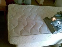Carpet Cleaning - Sunshine Coast - New Life Cleaning - White Mattress Cleaning