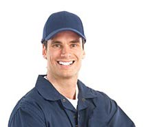 Carpet Cleaning - Sunshine Coast - New Life Cleaning - NEW LIFE CLEANING Employee